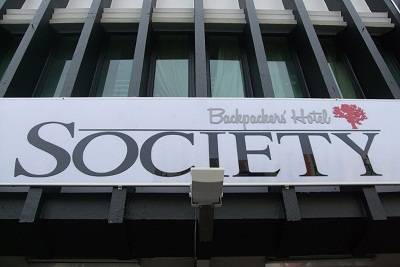 Society Backpackers Hotel, Singapore, Singapore, Singapore hotels and hostels