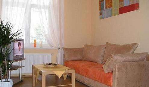 Apartment Blue Danube - Search available rooms for hotel and hostel reservations in Bratislava 7 photos