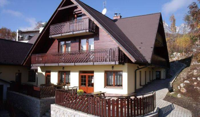 Penzion Lesna - Get cheap hostel rates and check availability in Vysoke Tatry, find adventures nearby or in faraway places, book your hostel now in Bukowina Tatrza?ska, Poland 12 photos
