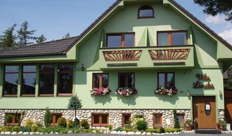 Vila Linda, international backpacking and backpackers hostels in Zakopane, Poland 18 photos