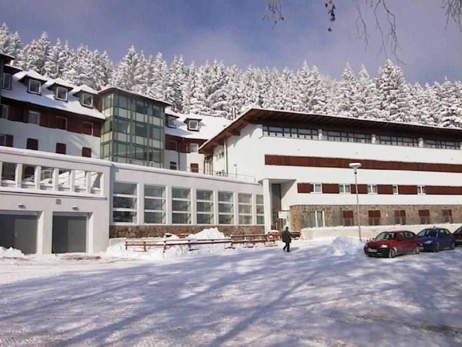 Aparthotel Pohorje, Maribor, Slovenia, Slovenia hotele i hostele