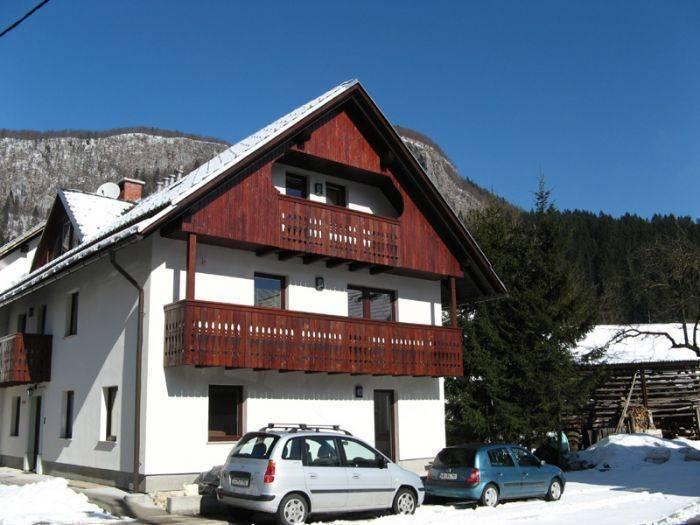 Apartments Na Vasi - Bohinj, Ravne v Bohinju, Slovenia, Slovenia hotely a ubytovny