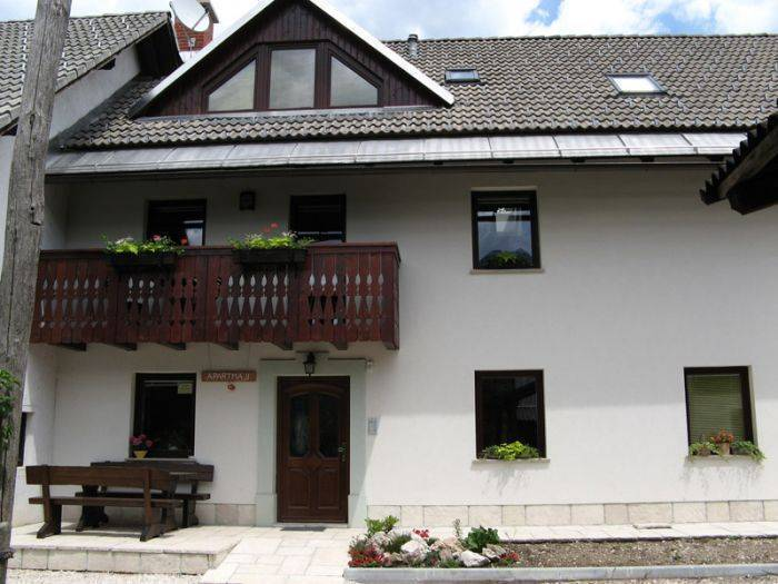 Apartments Na Vasi - Bohinj, Ravne v Bohinju, Slovenia, first-rate travel and hotels in Ravne v Bohinju