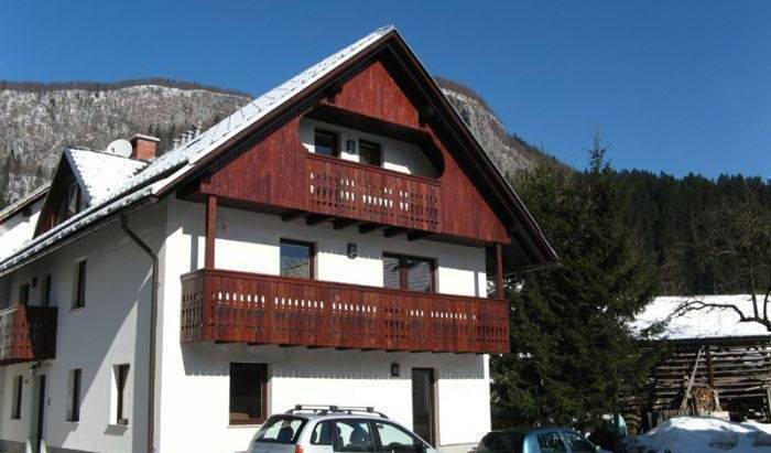 Apartments Na Vasi - Bohinj - Search available rooms for hotel and hostel reservations in Ravne v Bohinju 19 photos