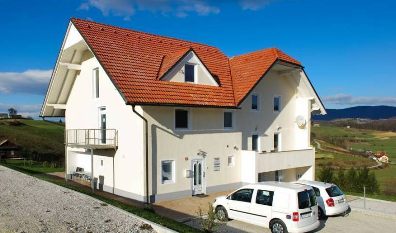 Apartments Plevnik, this week's deals for hotels 13 photos
