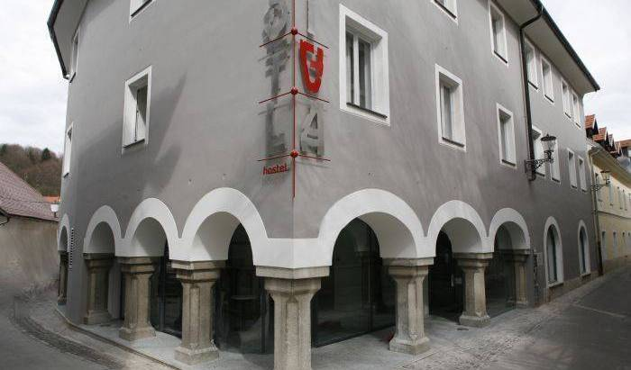 Hostel Situla - Search available rooms for hotel and hostel reservations in Novo Mesto 16 photos