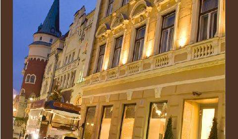 Hotel Evropa Celje - Search available rooms for hotel and hostel reservations in Celje 17 photos
