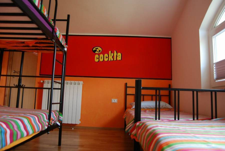 Hostel Ociski Raj, Kozina, Slovenia, best countries to visit this year in Kozina