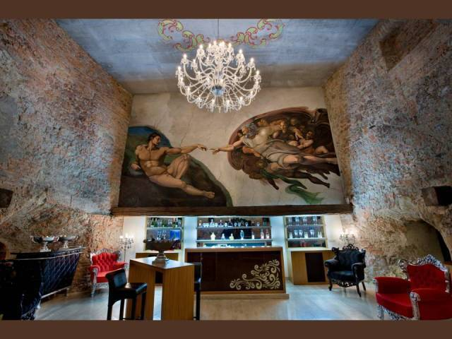 Hotel Evropa Celje, Celje, Slovenia, what is an eco-friendly hotel in Celje