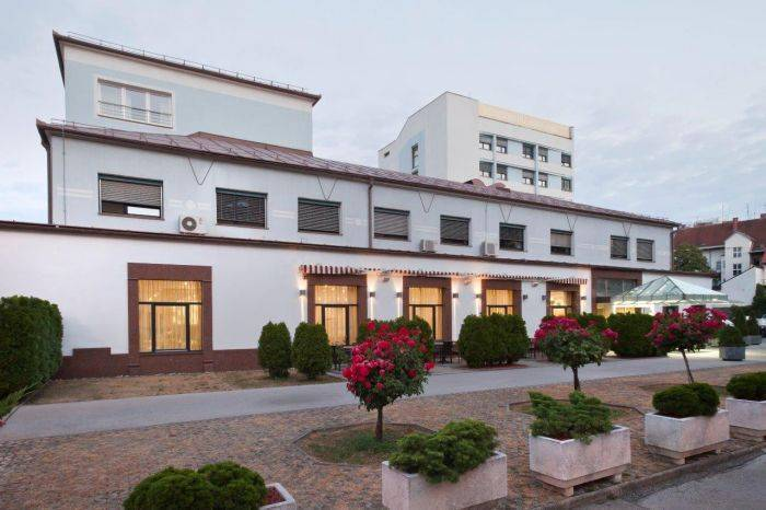 Hotel Piramida, Maribor, Slovenia, Slovenia hotels and hostels