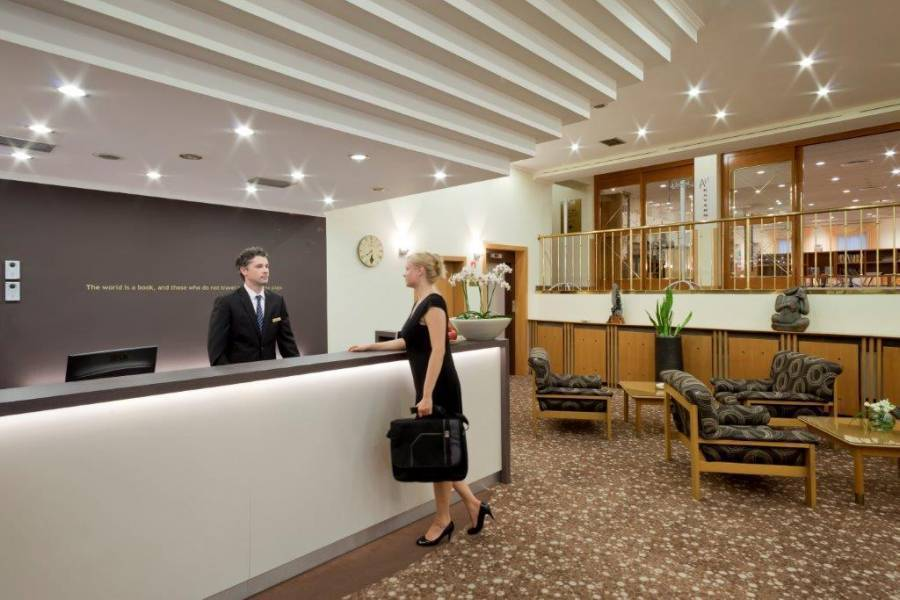 Hotel Piramida, Maribor, Slovenia, explore things to see, reserve a hotel now in Maribor