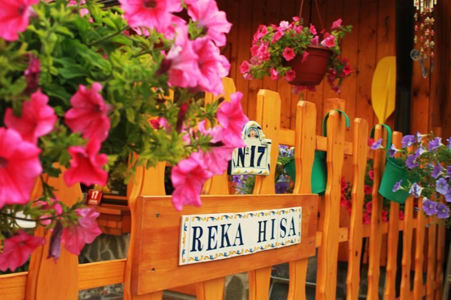 Reka Hisa, Obrne, Slovenia, Slovenia 호텔 및 호스텔