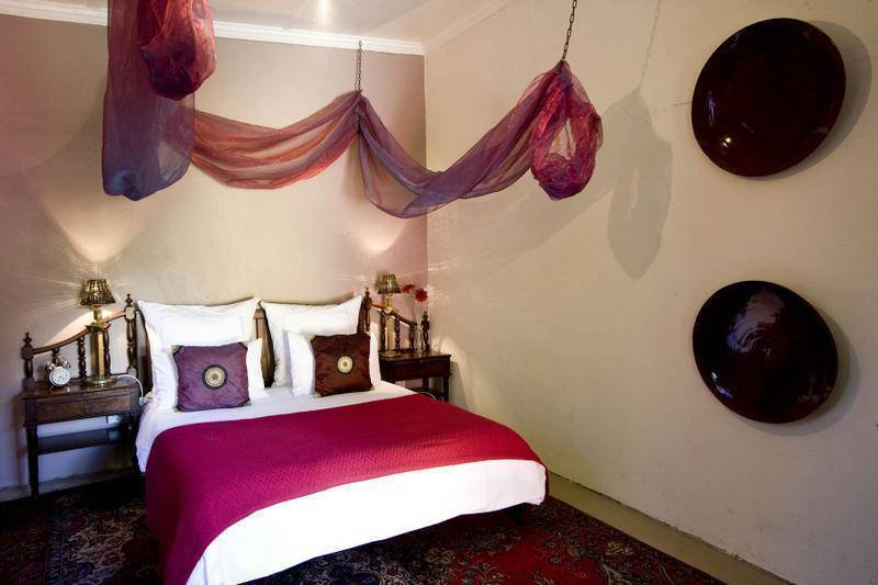 33 South Backpackers, Cape Town, South Africa, economy hotels in Cape Town
