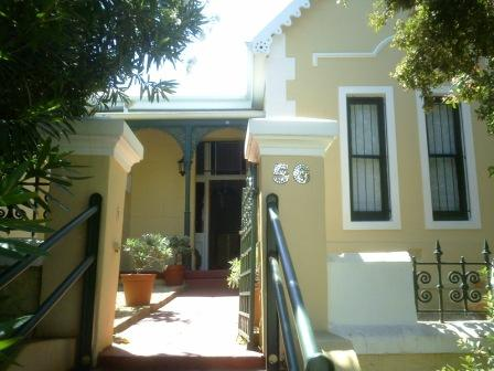 56 Kloof Nek Road, Cape Town, South Africa, South Africa hotels and hostels