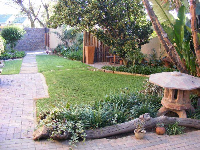 Africa Footprints Guesthouse, Johannesburg, South Africa, popular travel in Johannesburg
