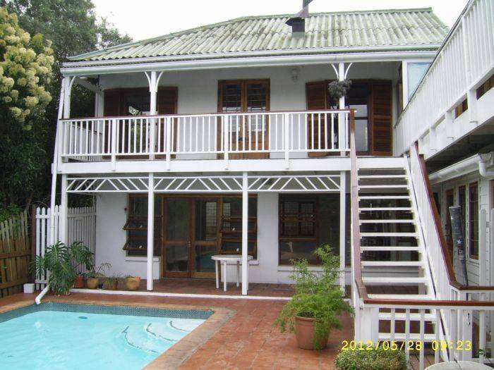 African Jewel Lodge, Knysna, South Africa, go on a cheap vacation in Knysna