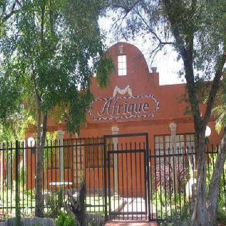 Afrique Guest House, Upington, South Africa, South Africa hotels and hostels