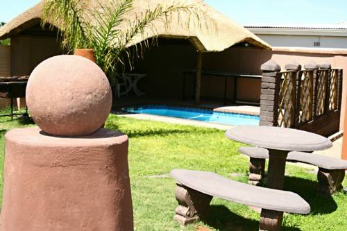 Afrique Guest House, Upington, South Africa, hotels with free breakfast in Upington