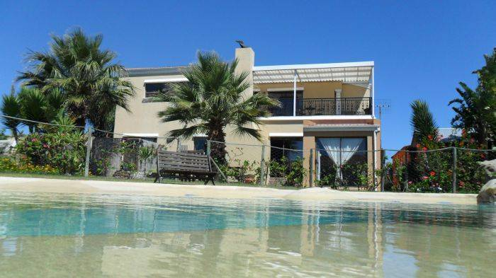 Afro-Chic Guest House, Cape Town, South Africa, hotels for world cup, superbowl, and sports tournaments in Cape Town