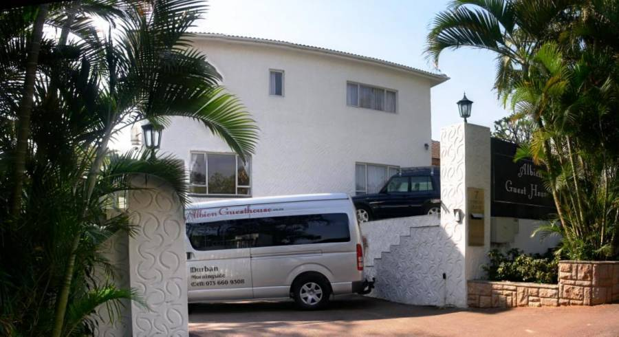 Davaar Guest House and Conference Centre, Durban, South Africa, popular places to stay in Durban