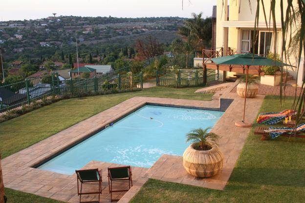 All Seasons Bed and Breakfast, Pretoria, South Africa, excellent hotels in Pretoria