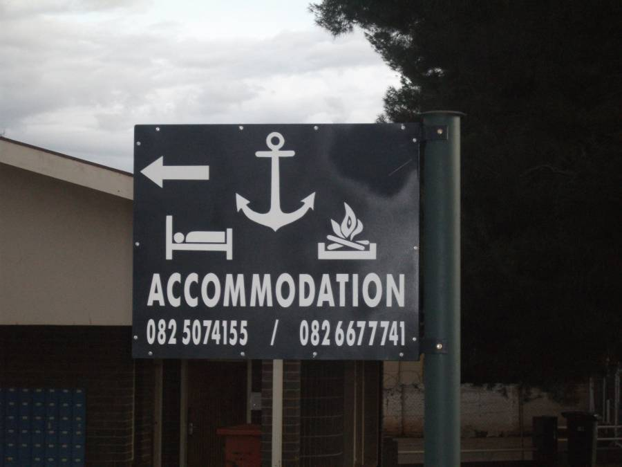 Anker Guesthouse, Philippolis, South Africa, South Africa hotels and hostels