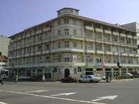 Banana Backpackers, Durban, South Africa, South Africa hotels and hostels