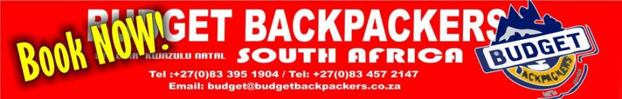 Budget Backpackers St Lucia, Saint Lucia Estuary, South Africa, South Africa hotels and hostels