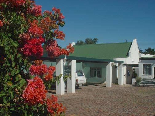 Camdeboo Cottages B and B, Graaff-Reinet, South Africa, hotels near metro stations in Graaff-Reinet