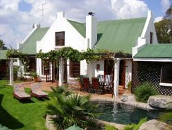Chamonix Guest Lodge, Kempton Park, South Africa, South Africa hotels and hostels