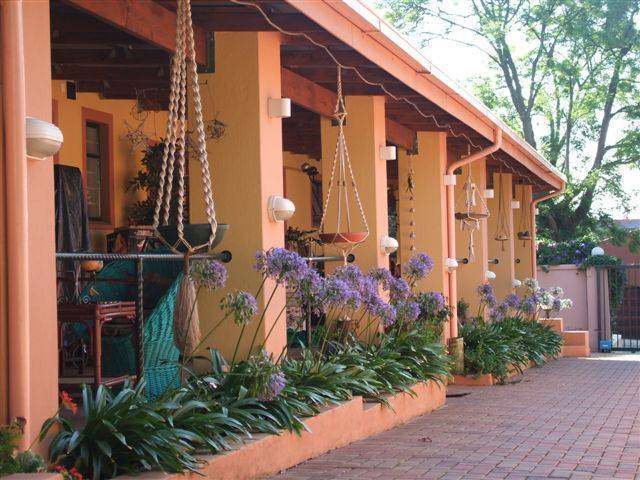 Cherry Tree Cottage BB and Self Catering, Johannesburg, South Africa, South Africa hotels and hostels
