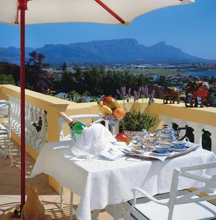Colona Castle, Cape Town, South Africa, South Africa hotels and hostels