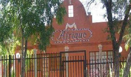 Afrique Guest House - Get low hotel rates and check availability in Upington, cheap hotels 6 photos