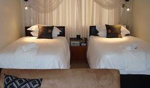 An African Guesthouse - Get low hotel rates and check availability in Eldoraigne, holiday reservations 3 photos