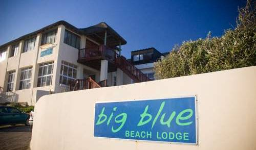 Big Blue Beach Lodge - Get low hotel rates and check availability in Port Elizabeth 12 photos
