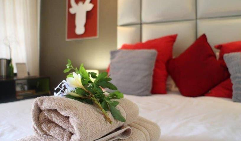 Cu Boutique Guest House - Search for free rooms and guaranteed low rates in Phalaborwa 33 photos