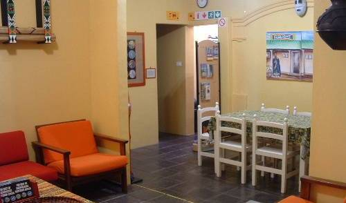 Gibela Backpackers Lodge - Durban - Get low hotel rates and check availability in Durban 7 photos