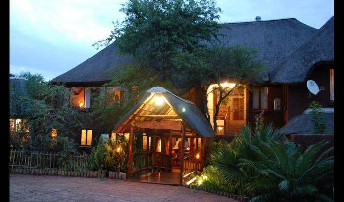 Grand Kruger Lodge - Get low hotel rates and check availability in Marloth Park 7 photos