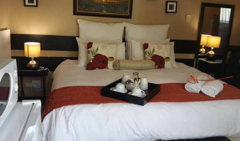Matt's Rest BnB - Search available rooms for hotel and hostel reservations in Pietermaritzburg 57 photos