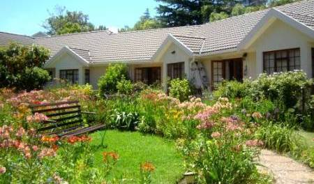 Mooring House Guest Lodge, join the best hotel bookers in the world in Stellenbosch, South Africa 14 photos