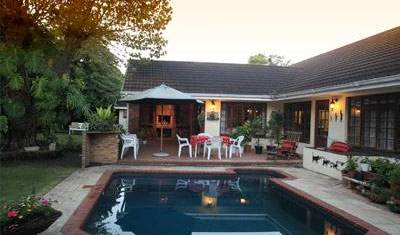 Outeniqua Travel Lodge and Selfcatering - Get low hotel rates and check availability in George, holiday reservations 14 photos