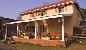 Pile-Inn Bed and Breakfast - Get low hotel rates and check availability in Underberg 6 photos