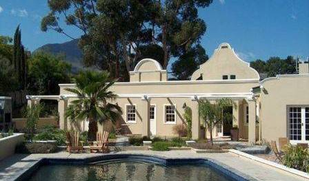 Somerset Villa Guesthouse - Search for free rooms and guaranteed low rates in Somerset West 5 photos