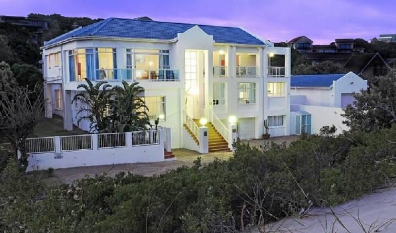 Villa de Mer Guest House, cheap hotels 42 photos
