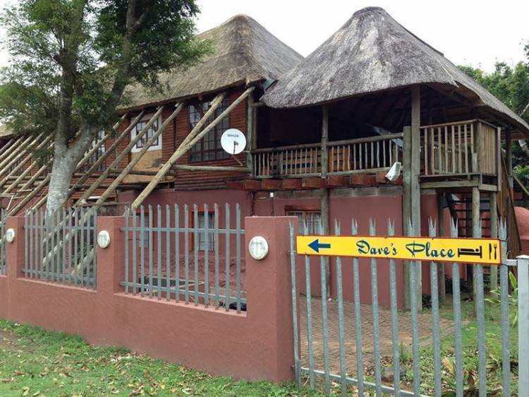 Dave's Place St Lucia, Saint Lucia Estuary, South Africa, South Africa hotels and hostels