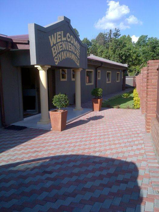 Demamisa Guest House, Centurion, South Africa, South Africa hotels and hostels