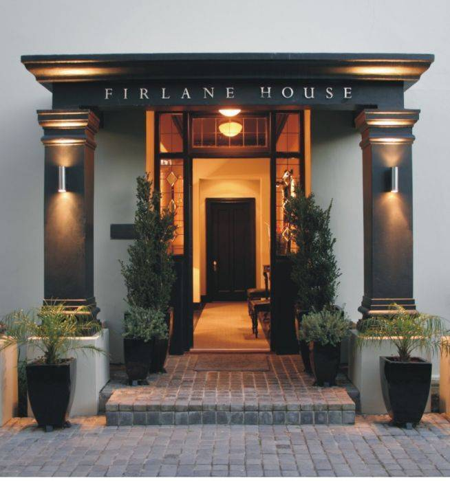 Firlane House, Bredasdorp, South Africa, budget holidays in Bredasdorp
