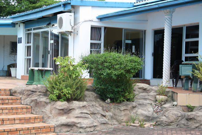 Fleur de Lis Guest House, Richards Bay, South Africa, what is a bed and breakfast? Ask us and book now in Richards Bay