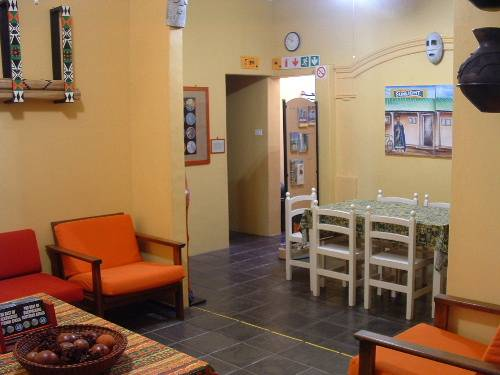 Gibela Backpackers Lodge - Durban, Durban, South Africa, South Africa hotels and hostels