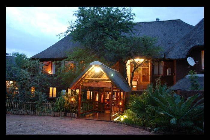 Grand Kruger Lodge, Marloth Park, South Africa, South Africa hotels and hostels
